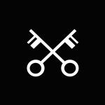Tournage à Paris - Logo d'Office Riders